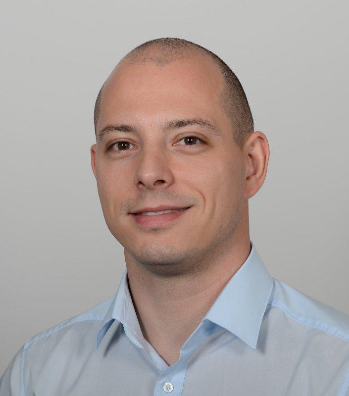 Martin Hanak - externer Datenschutzbeauftragter
